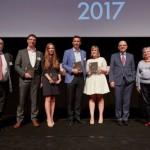 Vastgoed Awards 2018